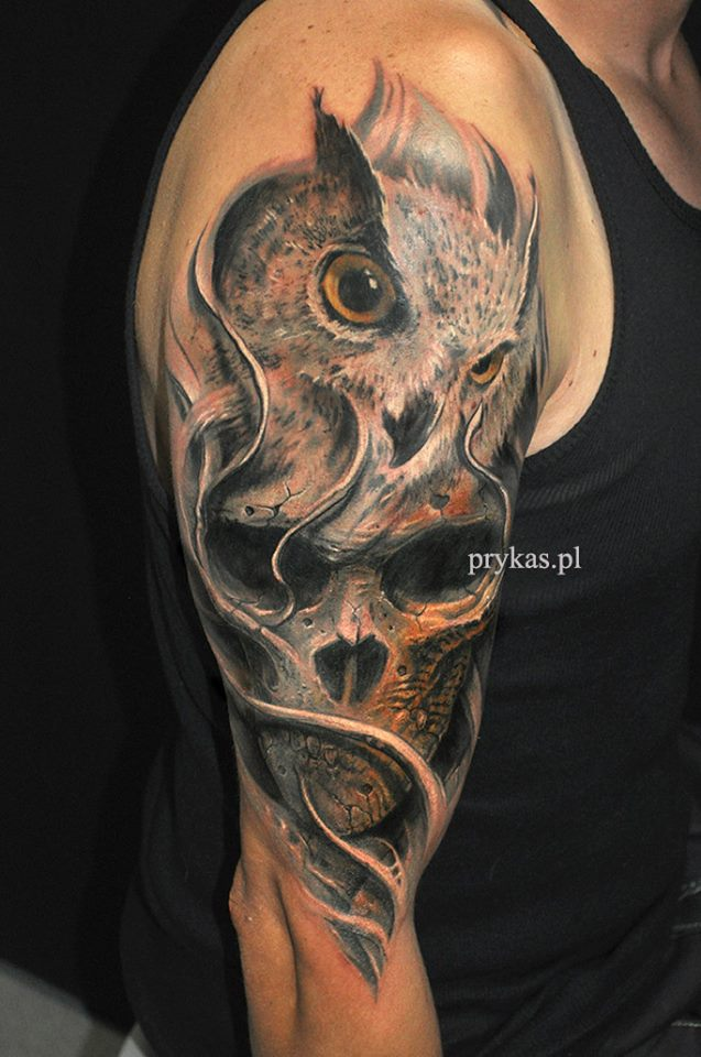 prykas tattoo studio rybnik  (2)