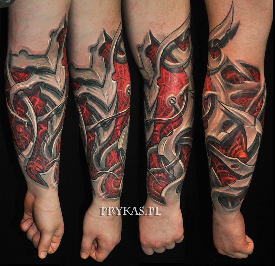 prykas tattoo studio rybnik  (3)