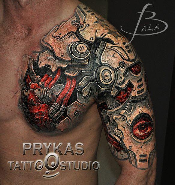 prykas tattoo studio rybnik  (3a)