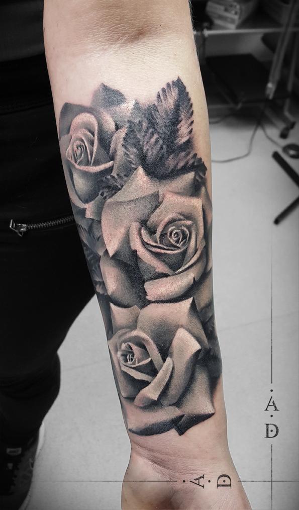 Rosesss