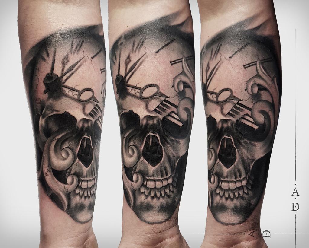 Skull 2-2